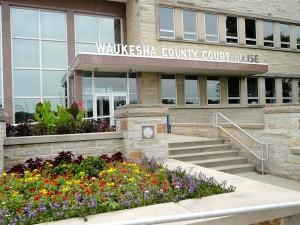 Waukesha Courthouse