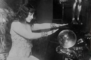 1913 Psychic