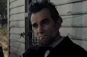 Daniel Day Lincoln