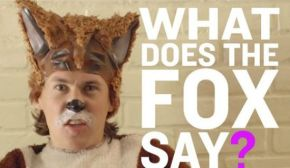 What Does The FoxSay?