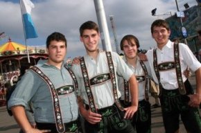 5 German Sayings for Oktoberfest
